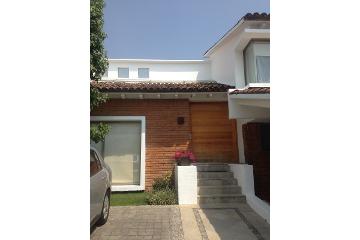 Foto de casa en renta en  , santa fe la loma, álvaro obregón, distrito federal, 2468070 No. 01