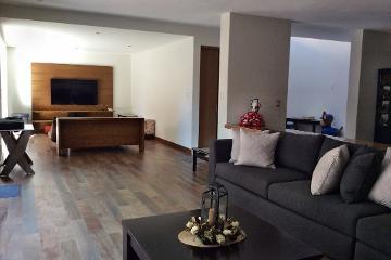 Foto de casa en renta en  , santa fe la loma, álvaro obregón, distrito federal, 2992341 No. 01