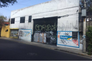 Foto de bodega en renta en Miguel Hidalgo, Tlalpan, Distrito Federal, 2832233,  no 01