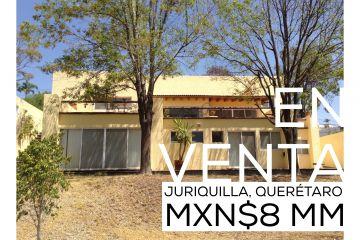 Foto de casa en venta en Villas del Mesón, Querétaro, Querétaro, 2585776,  no 01
