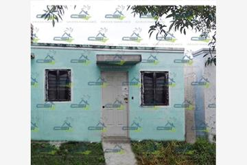 Foto de casa en venta en  263, villas de san francisco, general escobedo, nuevo león, 2898591 No. 01