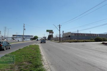 Foto de terreno habitacional en renta en blvd fundadores, el nogalar, saltillo, coahuila de zaragoza, 2452402 no 01