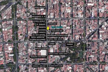 Foto de local en renta en bolivar 608, álamos, benito juárez, df, 2389984 no 01