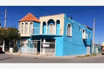 Foto de casa en venta en bolson de mapimi 6835, antiguo lienzo charro, chihuahua, chihuahua, 2704753 No. 01