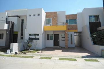 Foto de casa en venta en  , bonaterra, tepic, nayarit, 2703480 No. 01