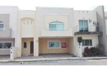 Foto de casa en venta en  , bonaterra, tepic, nayarit, 2830762 No. 01