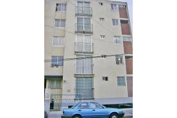 Foto de departamento en venta en borodin , vallejo, gustavo a. madero, distrito federal, 2469725 No. 01