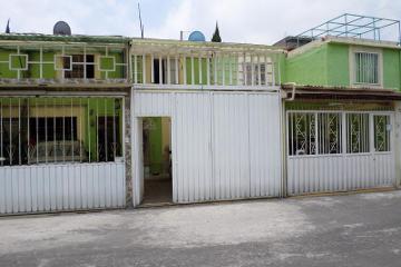 Foto de casa en venta en bosque de arabia casa 55, arbolada, ixtapaluca, méxico, 2774172 No. 01