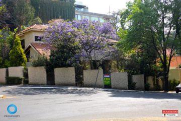 Foto principal de casa en renta y venta en bosque de cerezos, bosque de las lomas 1764490.
