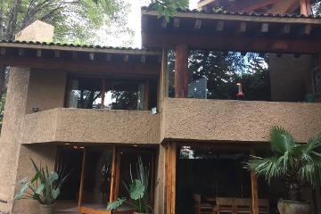 Foto de casa en renta en bosque de jacarandas , bosque de las lomas, miguel hidalgo, distrito federal, 2735381 No. 01