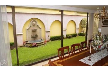 Foto de casa en venta en  , bosque de las lomas, miguel hidalgo, distrito federal, 1253779 No. 01