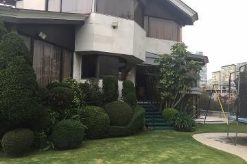 Foto de casa en venta en  , bosque de las lomas, miguel hidalgo, distrito federal, 1555430 No. 01