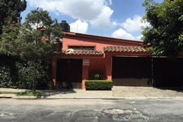Foto de casa en venta en  , bosque de las lomas, miguel hidalgo, distrito federal, 1834464 No. 01