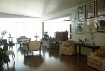 Foto de casa en venta en  , bosque de las lomas, miguel hidalgo, distrito federal, 2534809 No. 01