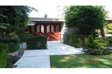 Foto de casa en venta en  , bosque de las lomas, miguel hidalgo, distrito federal, 2621813 No. 01