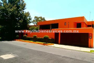 Foto de casa en renta en  , bosque de las lomas, miguel hidalgo, distrito federal, 2728699 No. 01