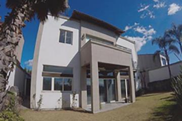 Foto de casa en venta en  , bosque de las lomas, miguel hidalgo, distrito federal, 2734072 No. 01