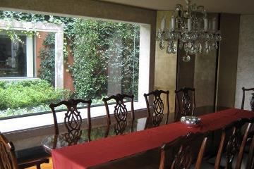 Foto de casa en venta en  , bosque de las lomas, miguel hidalgo, distrito federal, 621965 No. 01