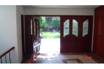 Foto de casa en venta en bosque de ombues 444, bosques de las lomas, cuajimalpa de morelos, distrito federal, 2458262 No. 01