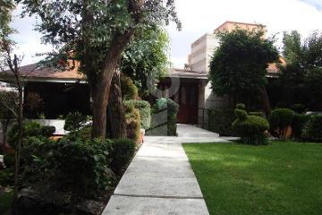 Foto de casa en venta en bosque de ombues , bosque de las lomas, miguel hidalgo, distrito federal, 2725442 No. 01