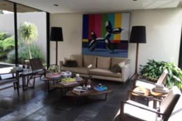 Foto de casa en venta en bosque de zapotes , bosque de las lomas, miguel hidalgo, distrito federal, 2823060 No. 05