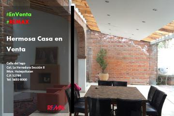 Foto de casa en venta en bosque del lago 18, la herradura, huixquilucan, méxico, 2652313 No. 01