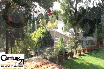 Foto de casa en venta en bosque del secreto 1, la herradura, huixquilucan, méxico, 2751409 No. 01