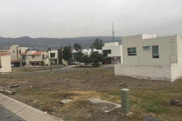 Foto de terreno habitacional en venta en bosque real de santa anita 1, real de santa anita, tlajomulco de zúñiga, jalisco, 4604830 No. 01