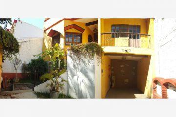 Foto de casa en venta en, bosque san felipe, oaxaca de juárez, oaxaca, 1589856 no 01