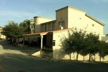 Foto de casa en venta en  , bosquencinos 1er, 2da y 3ra etapa, monterrey, nuevo león, 1514640 No. 01