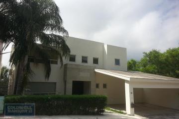 Foto de casa en venta en  , bosquencinos 1er, 2da y 3ra etapa, monterrey, nuevo león, 2395520 No. 01
