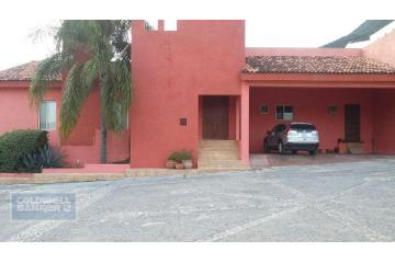 Foto de casa en venta en  , bosquencinos 1er, 2da y 3ra etapa, monterrey, nuevo león, 2717583 No. 01