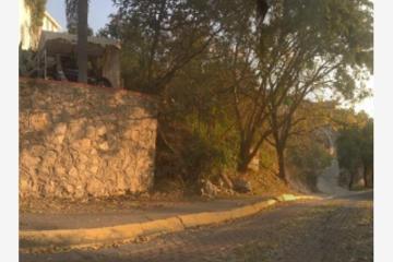 Foto de terreno habitacional en venta en bosques de la primavera l 11 - mzna 08 11, las cañadas, zapopan, jalisco, 0 No. 01