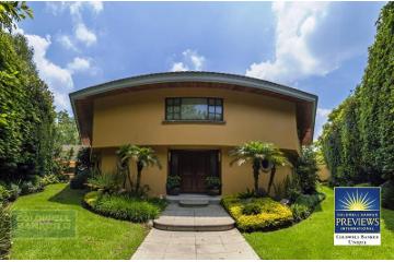 Foto de casa en venta en  , bosque de las lomas, miguel hidalgo, distrito federal, 2172141 No. 01