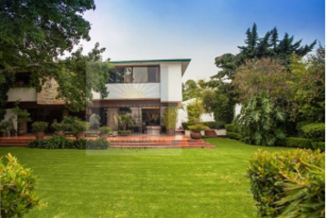 Foto de casa en venta en  , bosques de las lomas, cuajimalpa de morelos, distrito federal, 1491105 No. 01