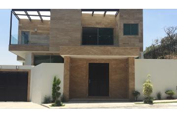 Foto de casa en venta en  , bosques de las lomas, cuajimalpa de morelos, distrito federal, 2073828 No. 01