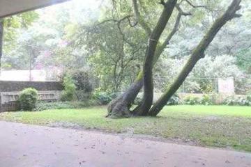 Foto de casa en venta en  , bosques de las lomas, cuajimalpa de morelos, distrito federal, 2279429 No. 01