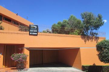 Foto de casa en venta en  , bosques de las lomas, cuajimalpa de morelos, distrito federal, 2512618 No. 01