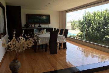 Foto de casa en venta en  , bosques de las lomas, cuajimalpa de morelos, distrito federal, 2639057 No. 01