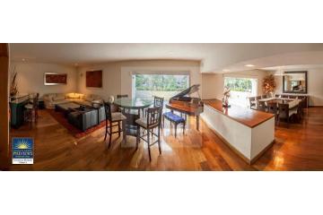 Foto de casa en renta en  , bosques de las lomas, cuajimalpa de morelos, distrito federal, 2729479 No. 01