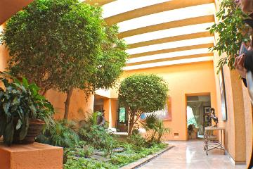 Foto de casa en venta en  , bosques de las lomas, cuajimalpa de morelos, distrito federal, 2730774 No. 01