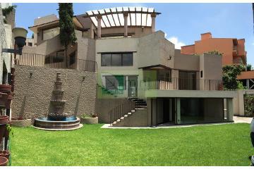 Foto de casa en venta en  , bosques de las lomas, cuajimalpa de morelos, distrito federal, 2733037 No. 01