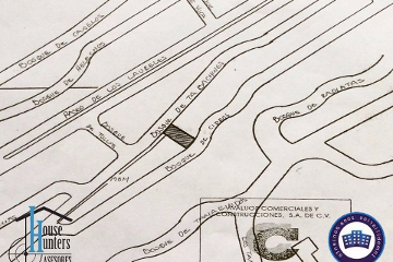 Foto de terreno habitacional en venta en  , bosques de las lomas, cuajimalpa de morelos, distrito federal, 2754974 No. 01