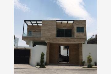 Foto de casa en venta en  , bosques de las lomas, cuajimalpa de morelos, distrito federal, 2826028 No. 01