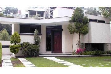 Foto de casa en venta en  , bosques de las lomas, cuajimalpa de morelos, distrito federal, 2902234 No. 01
