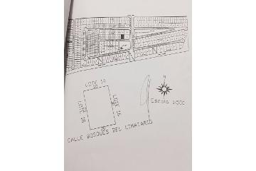Foto de terreno habitacional en venta en  , bosques de las lomas, querétaro, querétaro, 2805389 No. 01