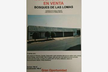 Foto de casa en venta en bosques de limas 26, bosques de las lomas, cuajimalpa de morelos, distrito federal, 2825323 No. 01