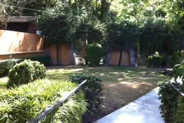 Foto de casa en venta en bosques de ombues 413, bosques de las lomas, cuajimalpa de morelos, distrito federal, 2667614 No. 03
