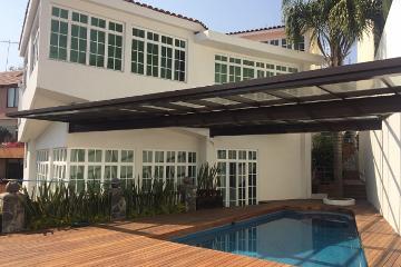 Foto de casa en venta en bosques de reforma 0, bosques de las lomas, cuajimalpa de morelos, distrito federal, 2991101 No. 01