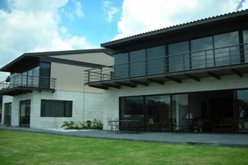 Foto de casa en venta en bosques de santa fe - tembleque , san mateo tlaltenango, cuajimalpa de morelos, distrito federal, 2002639 No. 01